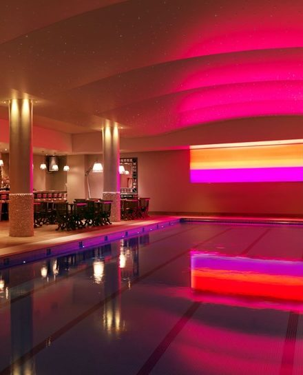 The Subterranean Workout Class You Need to Know About
