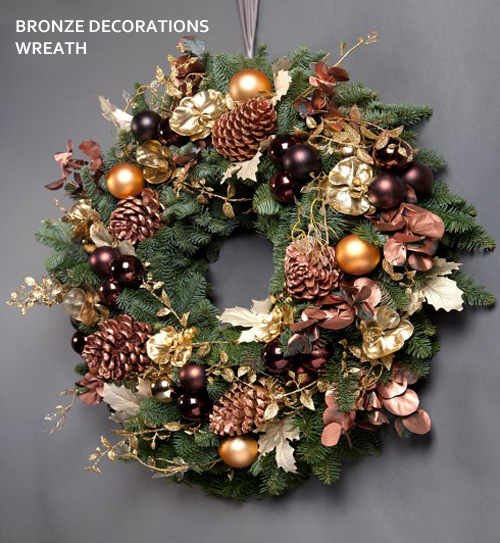Liberty London: Christmas Wreath Masterclass