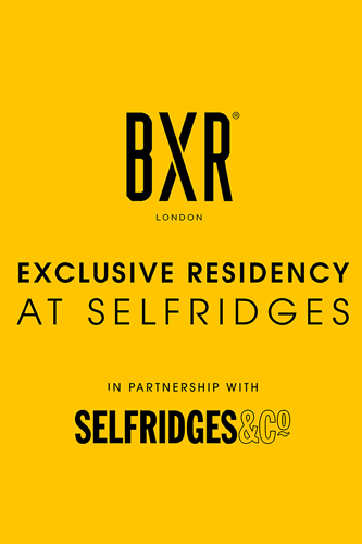 Selfridges: BXR London