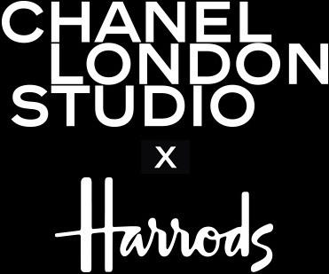 Harrods: Chanel London Studio