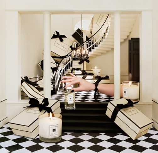 Jo Malone: London's Fragrance Combining Event