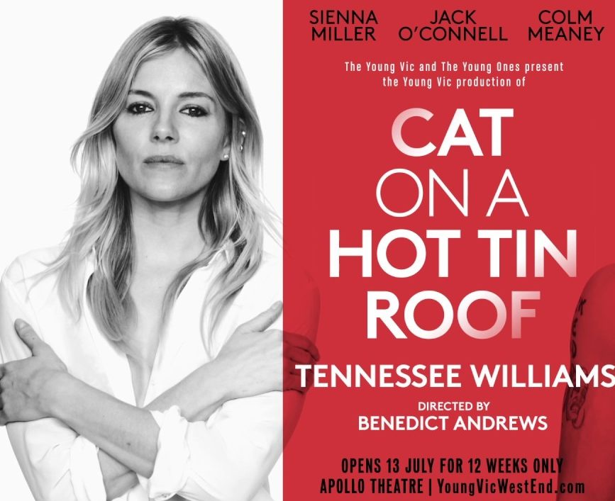 Soho: Cat on a Hot Tin Roof