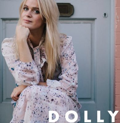 Everything I Know About Love: An Evening with Dolly Alderton