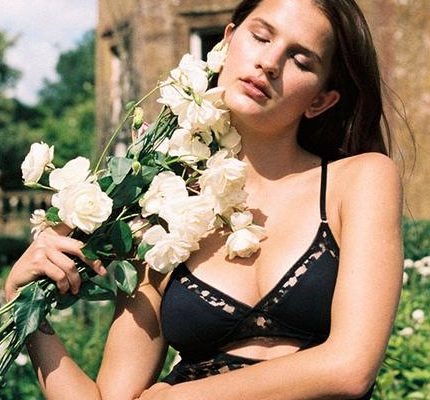The Lingerie Label You Need to Know About