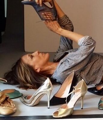 Designer Shoe Sample Sale You Need to Know About