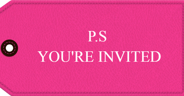 You're Invited: Emma Jane Knight, Debonnaire von Bismarck & Seren London