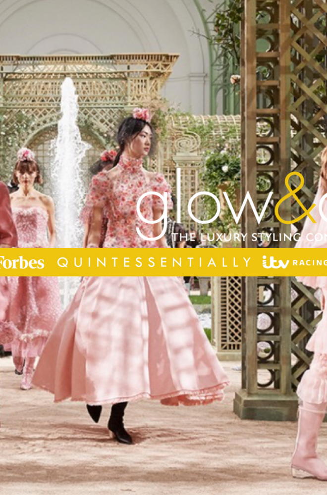 Bee Bazaar's Royal Enclosure Glow *10% off!*