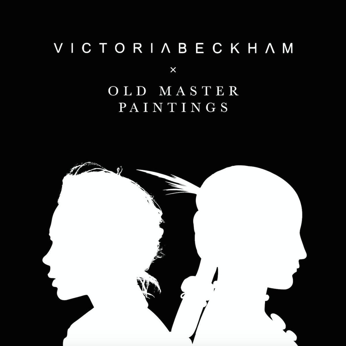 Victoria Beckham x Sothebys