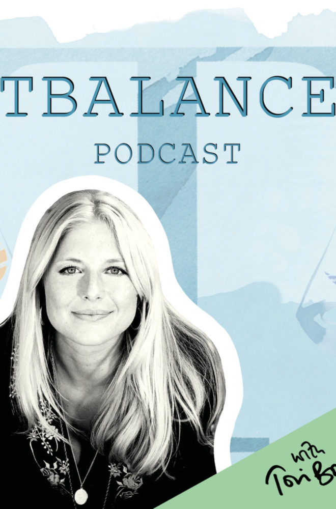 The Podcast for Holistic Health: by Life Coach Tori Boughey